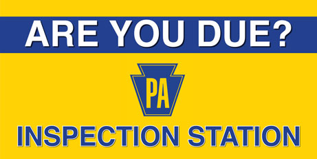 Pa State Inspection >> Inspections Emissions A C Transmission