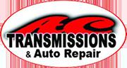 A.C. Transmission Auto Repair